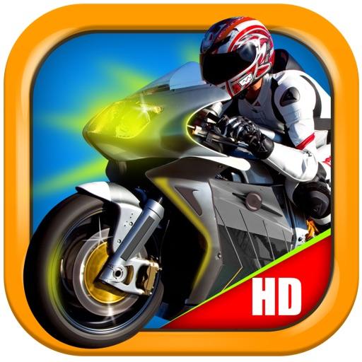 Speed Bike Racer 3D 2014 HD