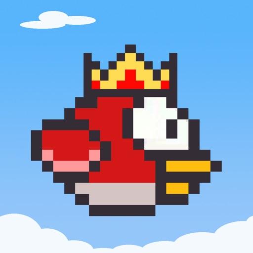 Happy Bird Deluxe Icon