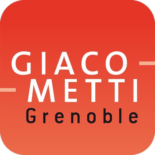 GIACOMETTI GRENOBLE