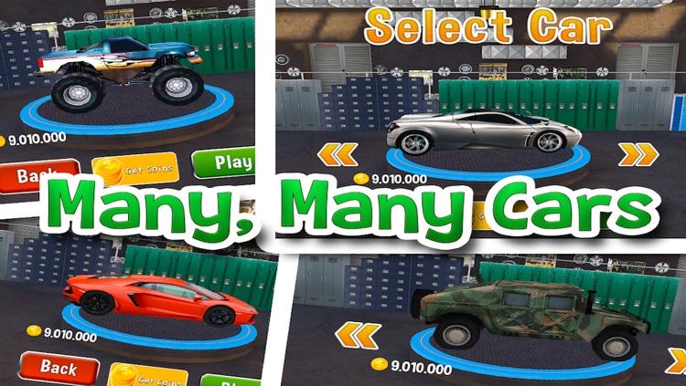 Car Race EXTREME screenshot-3