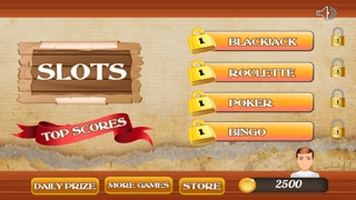 Ahoy Pirate Treasure Casino - SLOTS GAME - Play and Win Lucky