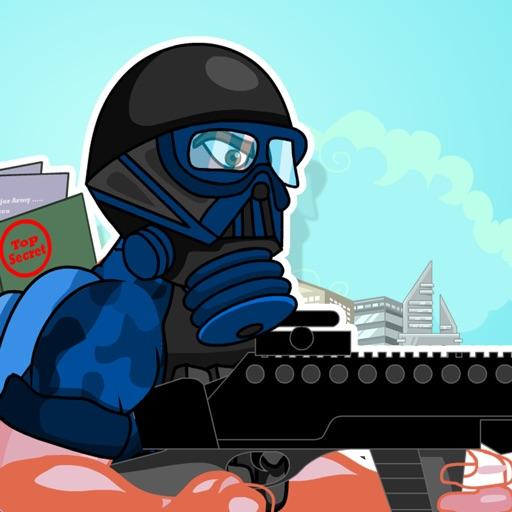 Advanced Warfare - 兵士、戦車、戦争、戦いや軍のゲーム