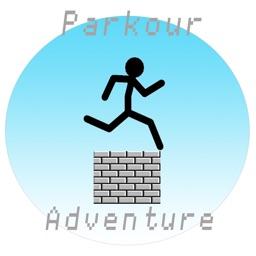Stickman Joe: Parkour Adventure
