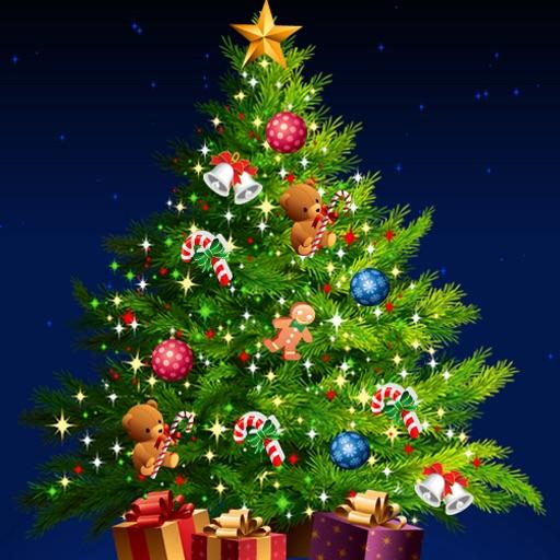 A Christmas Tree Decorator!