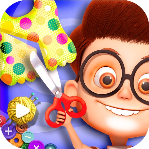 Kids Tailor icon