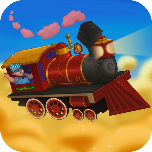The Magic Train icon