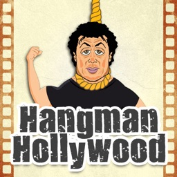 Hangman Hollywood For iPhone