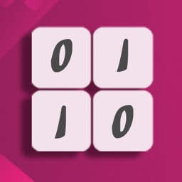 Binary Sudoku Puzzle HD - The Original!