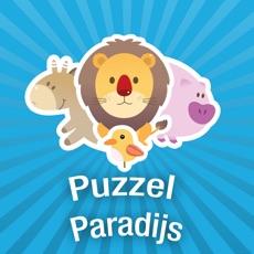 Activities of Puzzel Paradijs
