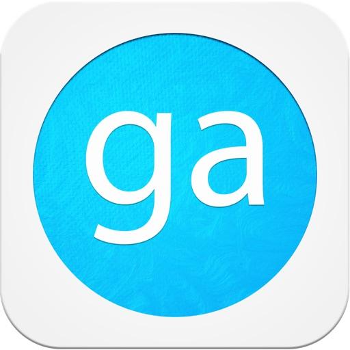 GA Executive icon