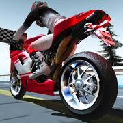 极限摩托终极挑战赛 高清完整版