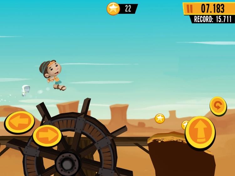 1000 Heroz HD screenshot-4