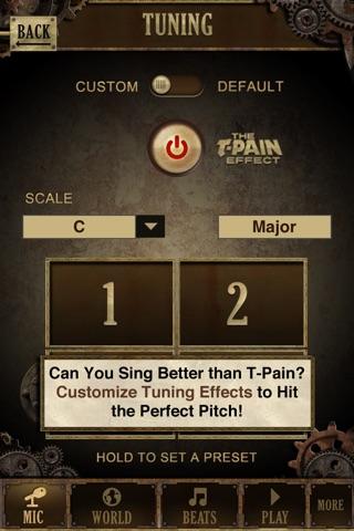 I Am T-Pain 2.0 screenshot