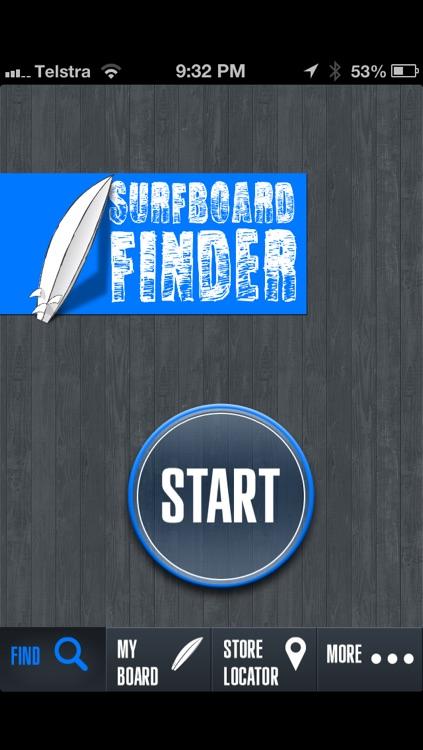 Surfboard Finder screenshot-3