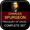 Treasury of David Complete Set - Vision for Maximum Impact, LLC