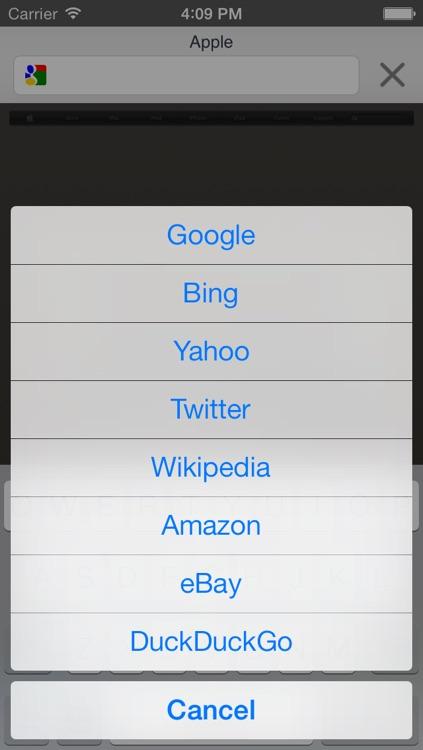 VanillaSurf screenshot-4