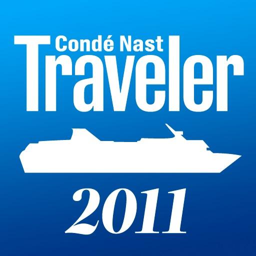 Condé Nast Traveler: Cruise Finder 2011