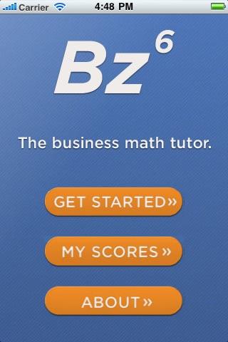 BizMath 1.1