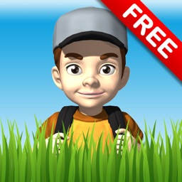 Timmy's Kindergarten Adventure Free - Fun Math, Sight Words and Educational Games for Kids