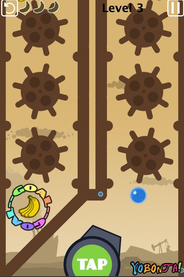 Blast Monkeys Free Screenshot
