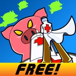 """Swine Flu """"H1N1"""" The Game FREE"""