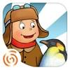 奥斯卡访问企 鹅家族