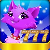 Codes for Kitty Cat Slots™ – FREE Premium Casino Slot Machine Game Hack