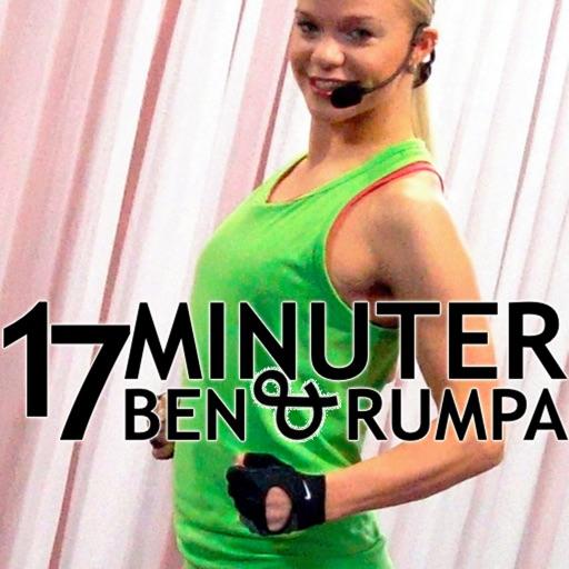 17 minuter Ben & Rumpa