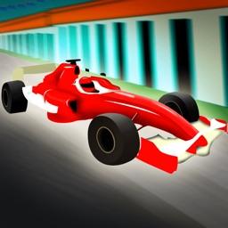 Mini Racing : A Crazy Speedy Tiny Race - Free Edition