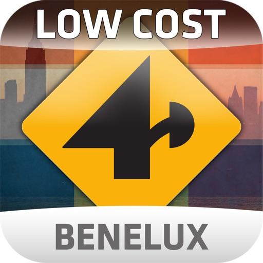 Nav4D Benelux @ LOW COST