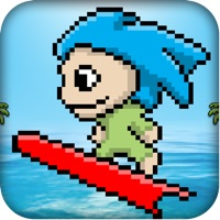 Codes for Pixel Surfer : Ride the Wave Temple Version 2 Hack