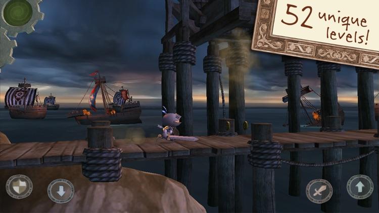 Wind-up Knight screenshot-4