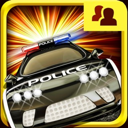 Cop Chase Car Race Multiplayer Edition 3D FREE - By Dead Cool Apps