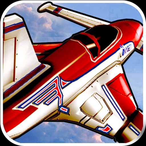 Take to the Skies and Aim for First Place in Ikaro Racing HD