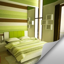 Bedroom Design 4+