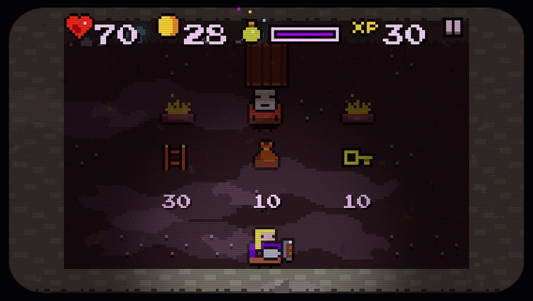 DUNGEONy screenshot-2