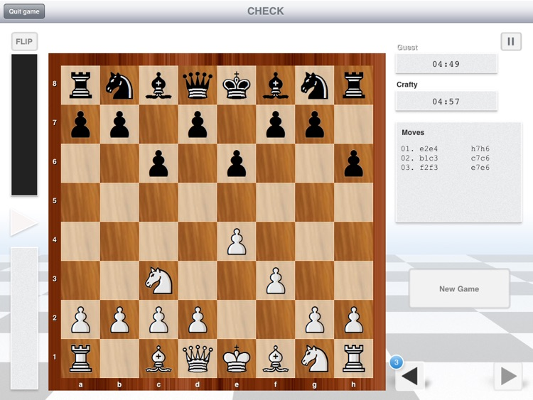 Chessimo HD screenshot-3