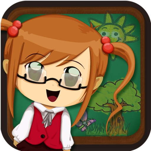 Learn With Kit by KLAP icon