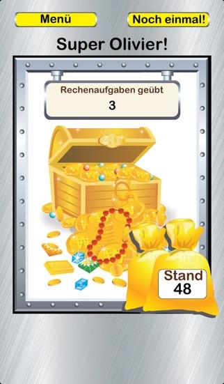 Screenshot for Einmaleins - das beste Spiel um Multiplikationstabellen zu üben! in Germany App Store