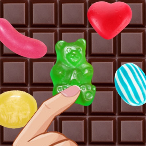 Candy Tapping