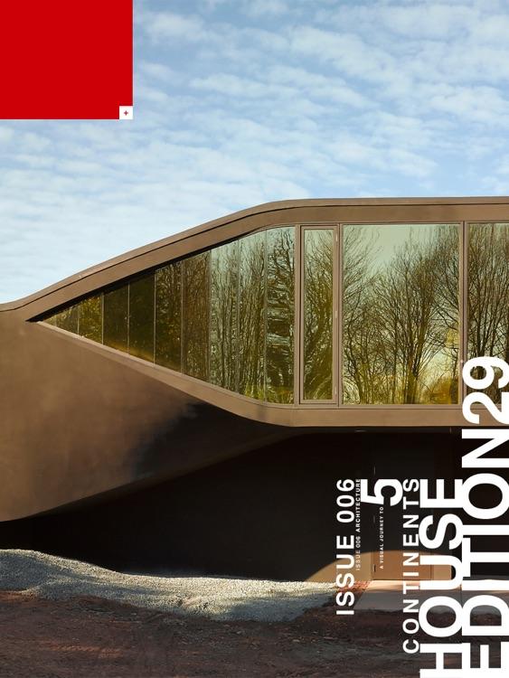 EDITION29 ARCHITECTURE 001