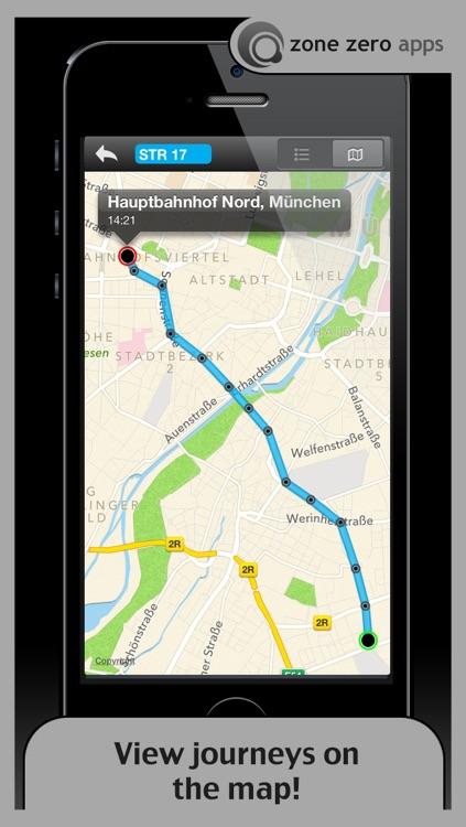 German Transit screenshot-3
