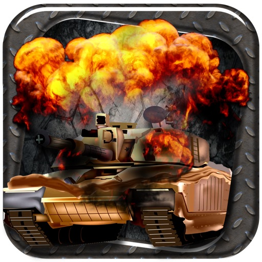 A Turbo Tank Pro Game
