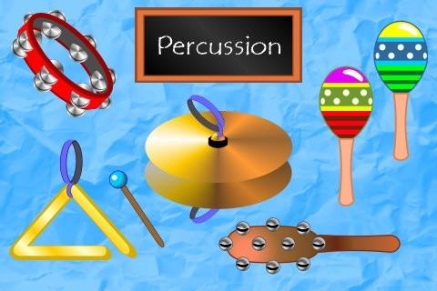 Music School For Toddlers screenshot-3