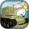 Army Tank Shooter Battlefield - Gun Shooting Battle FREE FUN