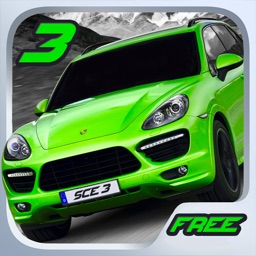 Sports Car Engines 3: 4x4 Free