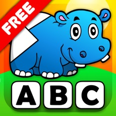 Activities of Abby Preschool Shape Puzzles (Under the Sea and Vehicles) Free HD