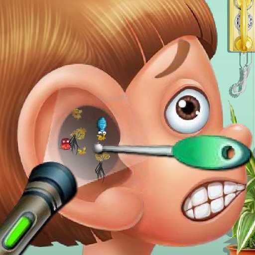 Ear Surgery & Ear Doctor Office iOS App