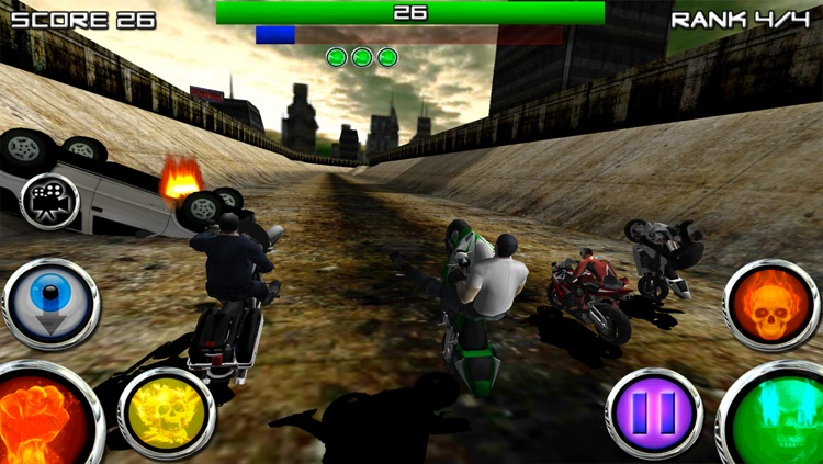 Race, Stunt, Fight 2! screenshot-1