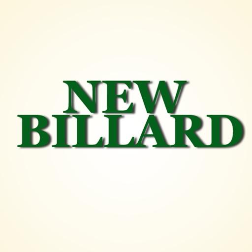 New Billard
